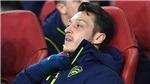 Arsenal: Oezil và nhiệm vụ cứu vãn mùa giải tồi tệ