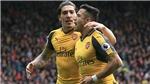 Dù thế nào, Top 4 vẫn là mục tiêu tối thượng của Arsenal