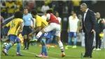 Brazil giành vé World Cup 2018: Chúa Trời đã tặng Tite cho Selecao!