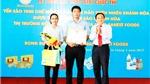 Yến sào Khánh Hòa trao thưởng cho 3 cuộc thi lớn