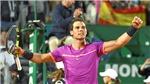 Nadal vẫn xứng đáng là vua đất nện