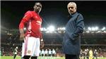 Không phải Guardiola, triết lý của Mourinho mới giúp Pogba hoàn hảo