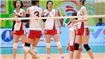 CLB 4.25 Triều Tiên vào bán kết giải BC VTV9 Bình Điền 2017