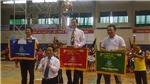 Bế mạc Đại hội thể thao sinh viên Đại học Đà Nẵng lần thứ X- 2017