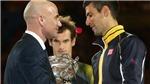 Andre Agassi, món quà tuyệt vời nhất cho tuổi 30 của Djokovic