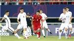 U20 Việt Nam tự tin nhưng không 'lạc quan tếu'