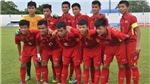 18h30, TRỰC TIẾP: U15 Việt Nam 0-0 U15 Thái Lan: Tự tin làm nên lịch sử