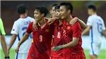 HLV Hữu Thắng không nghĩ ghi được 4 bàn vào lưới Philippines