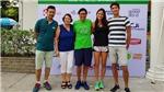 Alize Lim: 'Tôi luôn hướng về Việt Nam với tất cả trái tim'
