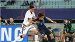 Fan bức xúc vì Nhật Bản và Italy 'câu giờ' lộ liễu, khiến U20 Việt Nam gặp khó