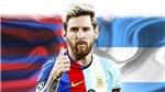 30 kỷ lục Messi đã chinh phục khi bước sang tuổi 30