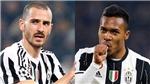 Chelsea bất ngờ chi tới 100 triệu để tậu 2 sao Juve