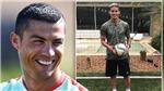 James Rodriguez khoe tóc mới bị Ronaldo chê tơi tả