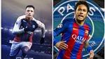 CHUYỂN NHƯỢNG ngày 22/7: PSG tính lập cú đúp chuyển nhượng. Chelsea muốn Llorente. Arsenal có cơ hội sở hữu sao Barca