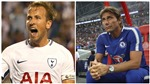 Antonio Conte: 'Nếu phải mua một tiền đạo, tôi sẽ chọn Harry Kane'