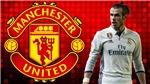 Hơn lúc nào hết, Jose Mourinho đang sẵn sàng để tạo 'bom tấn' với Gareth Bale