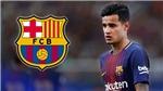 Barca chỉ ra điều KHÓ NHÂT trong vụ mua Coutinho từ Liverpool
