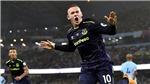 Rooney chọc giận 'người quen' fan Man City bằng những bức ảnh ĐẶC BIỆT