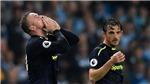 Video clip highlights bàn thắng trận Man City 1-1 Everton