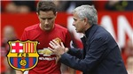 CHUYỂN NHƯỢNG 21/10: Barca và Arsenal tranh nhau sao Milan. Conte có thể dẫn dắt PSG