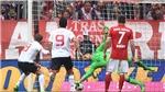 Vẫn chưa hết 'BUỒN' vì Real, Bayern suýt trắng tay trước Mainz