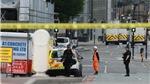Vụ khủng bố tại Manchester: Bất ngờ phát hiện xưởng tạo bom tại nhà thủ phạm