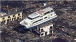 Cảnh báo về trận động đất mạnh khủng khiếp ở California