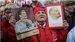 Người Nga tôn vinh nhân vật này xuất sắc hơn cả ông Putin