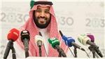 Những điều chưa biết về tân Thái tử 'soái ca' Saudi Arabia