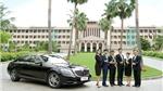 Mercedes-Benz cung cấp xe chuyên chở khách VIP cho Vinpearl Đà Nẵng
