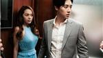 Minh Hằng 'tình tứ' Rocker Nguyễn trong 'Sắc đẹp ngàn cân'