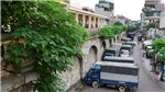 Hà Nội đề xuất đục thông gầm cầu cổ: Rất cần 'phố đi bộ Gầm Cầu'