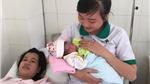 Kịp thời đỡ đẻ cho sản phụ vỡ ối ngay tại khoa cấp cứu
