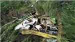 Xe khách rơi xuống hẻm núi, 25 người chết