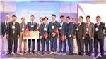 Việt Nam tạo nên kết quả cao nhất trong lịch sử 43 lần dự Olympic Toán quốc tế
