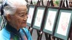 Cảm hứng lan tỏa từ tấm lòng của họa sĩ Đặng Ái Việt