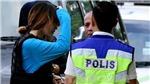 Đoàn Thị Hương mặc áo chống đạn ra hầu tòa ở Malaysia