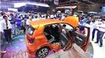 Dòng xe hơi cỡ nhỏ 'lên ngôi' tại thị trường Việt Nam