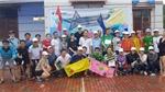 Bệnh viện Hoàn Mỹ Minh Hải tổ chức Team Building