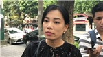 Vợ danh hài Xuân Bắc 'tung bằng chứng': Dừng thôi, Nhung ơi!