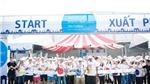 Sự kiện 'Chạy vì cộng đồng' của Wipro