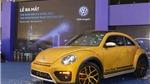 Volkswagen Việt Nam ra mắt cùng lúc 2 mẫu xe mới