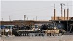 Tướng Nga tử trận khi chiến đấu với IS