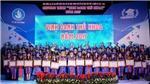 Thành phố Hồ Chí Minh vinh danh 84 thủ khoa các trường ĐH, CĐ