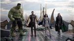 'Thor: Ragnarok': Bộ phim vui nhộn nhất về thần sấm không thể bỏ qua