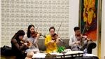 Tuyển chọn nghệ sỹ cho Sun Symphony Orchestra - sân chơi âm nhạc thú vị