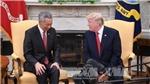 Mỹ, Singapore hợp tác chống mối đe dọa Triều Tiên