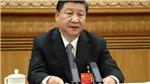 Đảng Cộng sản Trung Quốc đưa tư tưởng quân sự của Tổng Bí thư Tập Cận Bình vào Điều lệ Đảng