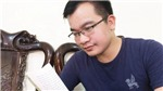 Lập 'Tủ sách Đinh Hữu Dư - viết tiếp ước mơ còn dang dở'