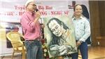 Nhà báo Hà Đình Nguyên: Khâm phục các 'bóng hồng' của mấy ông nghệ sĩ